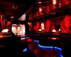 Strip Club Entry | Tallinn Stag Do